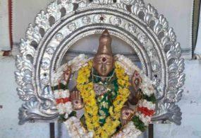 நடேஸ்வராக் கல்லூரி காளி கோயில் கும்பாபிஷேகம்!