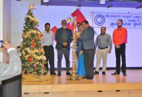 நடேஸ்வராக் கல்லூரி பழைய மாணவர் சங்க  குளிர்கால ஒன்றுகூடல் 2018